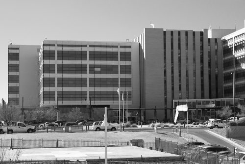 Albuquerque Downtown Office Image