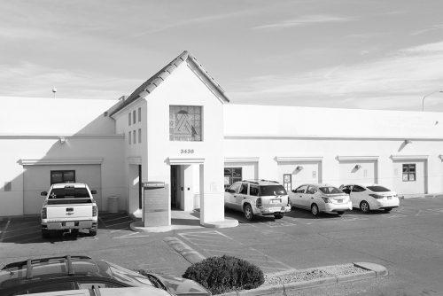 Rio Bravo Office Image