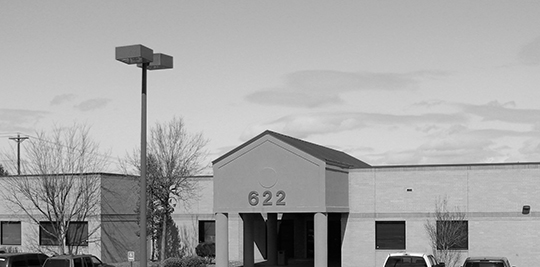 Farmington Office Image