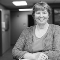 Kathie Maxwell, FNP, CNM, RDMS Picture