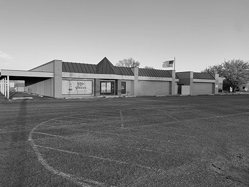 Roswell Office Image